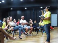 Conselho de Classe participativo 5°s anos