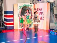 Festa de Encerramento - Educação Infantil e 1º ano 2017