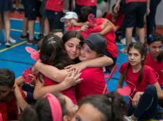 Celebração de Encerramento - Ensino Fundamental 2º ao 5º ano 2017