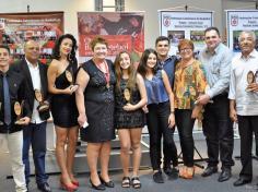 Equipe do Salesiano de Basquete é destaque em premiação catarinense