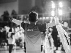 Cerimonial de Abertura da MICRO-OLIS 2018
