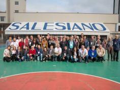 II Congresso dos Ex-alunos da Inspetoria Salesiano São Pio X