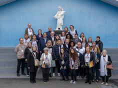 Colégio Salesiano participa de encontro com Reitor-Mor