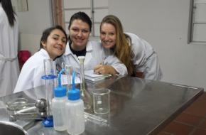 Aula de Laboratório