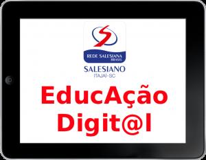 Blog do Projeto EducAção Digit@l